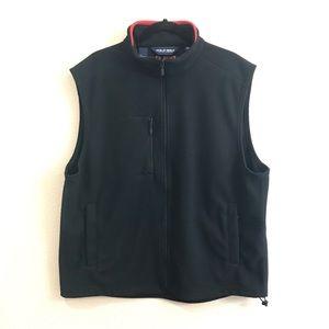 "Ralph Lauren polo golf vest ""the Oregon golfers"""